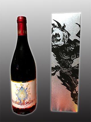 FF30周年記念ワイン