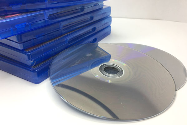 PS4ディスク